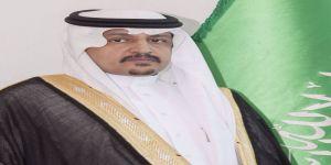 """"""" المرشود """" يرفع التعزية للقيادة الرشيدة بوفاة الأمير الراحل عبدالله بن مساعد"""