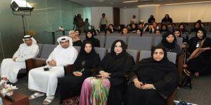مراكز الثقافة تحتفل بيوم المرأة الاماراتية
