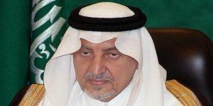 """تفاصيل تنفيذ توجيه أمير مكة بدراسة حالة """"مقيمة"""" شكت من زوجها - فيديو"""