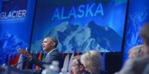 أوباما: بلادي تلعب دورا كبيرا بزيادة الحرارة 