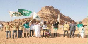 «نادي المملكة» يمثل السعودية في سباق عمان للقدرة والتحمل