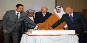 حفل سفارة سلطنة عُمان لدى الأردن بالعيد الوطني الـ45 المجيد عرس خليجي أردني دولي بامتياز
