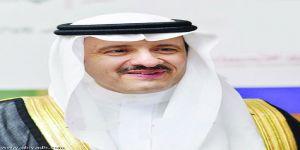 صاحب السمو الملكي الأمير سلطان بن سلمان يستقبل معالي رئيس المنظمة العربية للسياحة