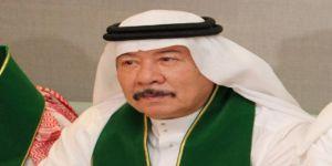 خالت  المستشار لمبادرة  سواعد الوطن سواعد الخير عبد العزيز الانديجانى