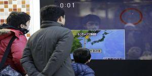 اجتماع طارئ لمجلس الأمن بعد إطلاق الصاروخ الكوري الشمالي
