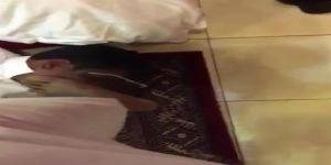 """الإطاحة بالمعتدي علي """"زمزوم"""" في مقطع الفيديو"""