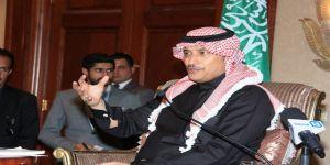 سمو سفير خادم الحرمين الشريفين لدى الأردن يلتقي الطلبة السعوديين الدارسين في الجامعات الأردنية في لقاء مفتوح
