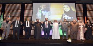 الدكتورة عبير خليل رسمياً سفيرة للنوايا الحسنة في دبي