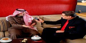 العوده : انشاء مجلس التنسيق السعودي الاردني يدفع بمثلث الشراكة والتكامل لنهضة المنطقة