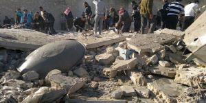 """مجزرة حلب: أكثر من 200 قتيل بينهم 54 طفلا وامرأة..وطفلة تصرخ: """"نحن إِيش ذنبنا؟"""