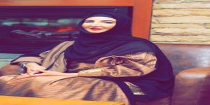 حوار خاص لصحيفة بث مع الاعلامية والمذيعة الكويتية عبير الشامري