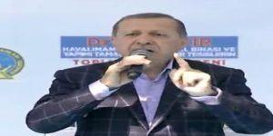 """أردوغان يصف المتمردين الأكراد ب""""الكفار"""" ويدين دعم واشنطن لهم"""