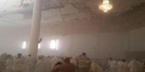الكويت : تأييد حكم محكمة الاستئناف في قضية تفجير مسجد الإمام الصادق