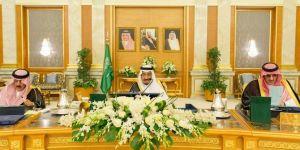 مجلس الوزراء: خادم الحرمين يوجه بتكثيف الجهود لخدمة المعتمرين خلال رمضان