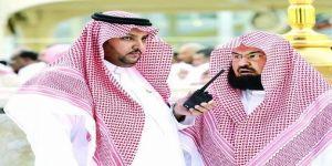 السديس يؤكد الاستعداد لموسم رمضان بخطط محكمة
