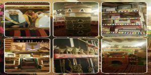 في لقاء لبث مع مالك متحف الجحل الأثري - الجحل يحوي قطع نادرة تعود لـ600 عام