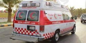 1099 وظيفة صحية شاغرة بهيئة الهلال الأحمر