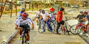 حوار خاص لصحيفة بث مع دراجي عرعر