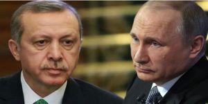 الكرملين: بوتين يتحدث إلى إردوغان هاتفيا