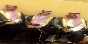 العصيمي يحتفل بزفاف ابنه بالطائف