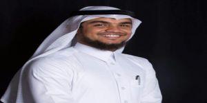 المصمم عبدالرحمن نور يرزق بمولود جديد