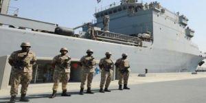 القوات البحرية تعلن فتح باب التجنيد للمرحلة الأولى من هذا العام