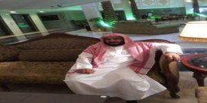 حصول الباحث محمد حمود الرحيلي درجة الرسالة العالمية الدكتوراه