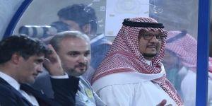 الأمير فيصل بن تركي: حان الوقت لكي يعتمد النصر على لاعبيه الشبان