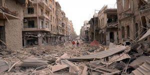 #اباده_حلب على أيادي ميلشات الأسد و وسم #حلب_تباد_بسكوت_العرب_والعالم يتصدر مواقع التواصل الاجتماعي