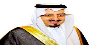 الأمير فيصل بن خالد يكرم 184 متفوقا بتعليم عسير