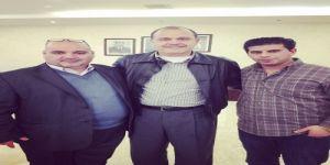 """وزير الداخلية الأردني الأسبق يحل ضيفاً على أسرة البرنامج الأول عربيا في المجال السياحي """"جواز سفر"""""""