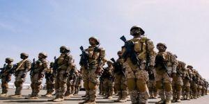 القوات البرية تفتح باب التقديم لشغل عدد من الوظائف العسكرية