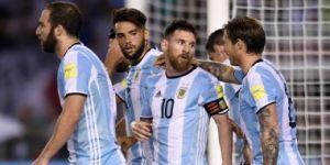 مدرب الأرجنتين يكشف مفتاح الفوز على بوليفيا بتصفيات المونديال