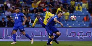 بالفيديو... الهلال يفوز على النصر ويتأهل إلى نصف نهائي كأس الملك