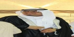 عبدالله محمد هاشم يستبشر بمولودة