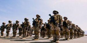 القوات البرية تعلن فتح باب القبول في وحدات المظليين والقوات الخاصة