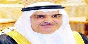 بافقيه يشيد بجهود إمارة منطقة مكة المكرمه في الاشراف على مبادرات ملتقى مكة الثقافي