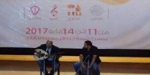 اختتام مهرجان الأهرام الثقافي في بنغازي