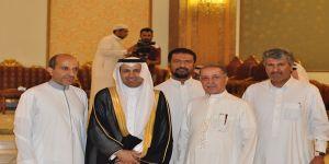 آل الشمراني وآل النعمان يحتفلون بزفاف عبدالعزيز