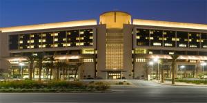 وظائف صحية شاغرة بمستشفى الملك عبدالله الجامعية
