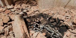 الإمارات تدين الجريمة الإرهابية التي استهدفت الحرم المكي