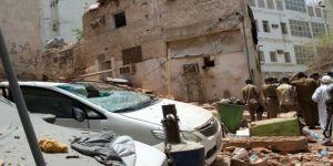 الكويت تدين المخطط الارهابي الذي استهدف الحرم المكي