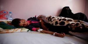 الصحة العالمية : تفشي الكوليرا في اليمن في طريقه إلى الانحسار