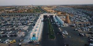 سوق عكاظ يوفر 8600 فرصة وظيفية