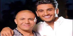 محمد عساف يُوثّق خطوات نجاحه بملايين #راني الحقيقية