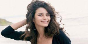 التركية بيرين سات تتقاضى أجرًا خياليًا عن مسلسلها الجديد