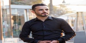 عمّار العزكي ينتهي من تصوير أحدث أغانيه في لبنان
