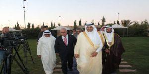 سفير فلسطين بالاردن يثمن مكرمة خادم الحرمين باستضافة ألف حاج فلسطيني ويشيد بدور السفارة السعودية الجبار تجاههم
