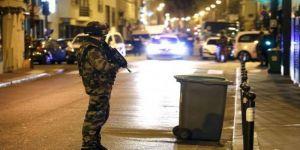إصابة 6 جنود فرنسيين بحادث دهس في باريس