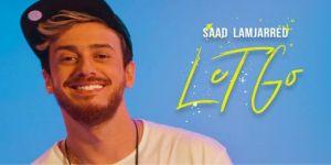 سعد المجرد يعود بـ Let Go و يحقق الملايين
